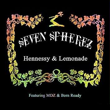 Hennessey & Lemonade
