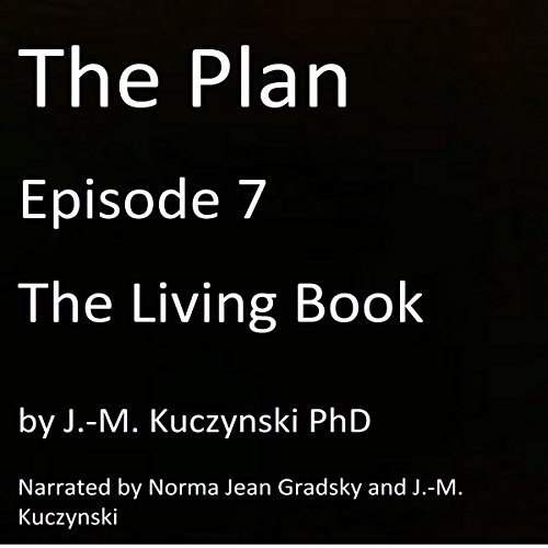 The Plan Episode 7 audiobook cover art