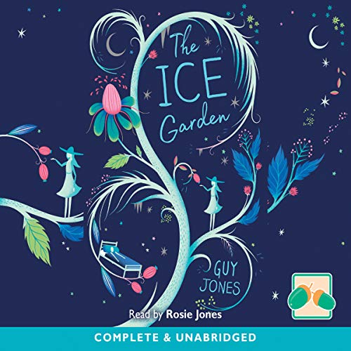 The Ice Garden cover art