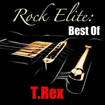Rock Elite: Best Of T.Rex (Live)