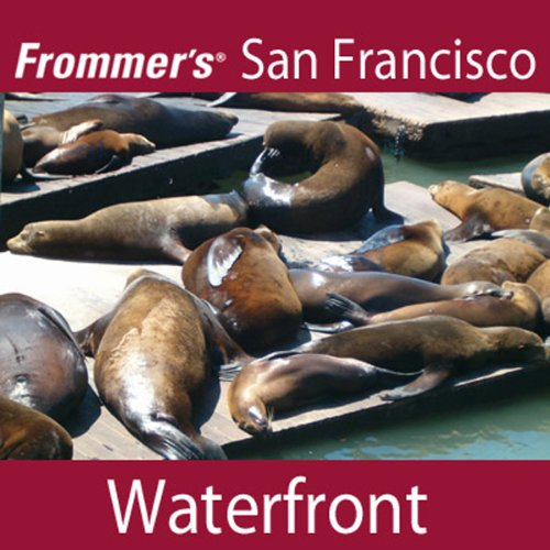 Frommer's San Francisco audiobook cover art