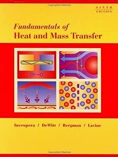 Best heat transfer textbook Reviews