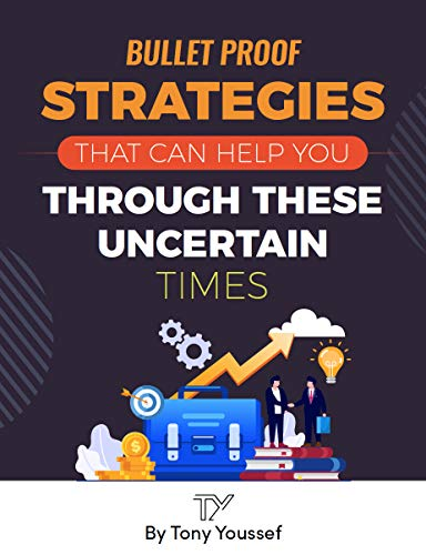WHAT ARE THE STRATEGIES THAT CAN HELP YOU? : The questions are endless. And today, I want to answer as many of these that I can for you. (English Edition)
