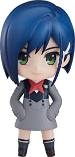 Good Smile Darling in The Franxx: Ichigo Nendoroid Action Figure