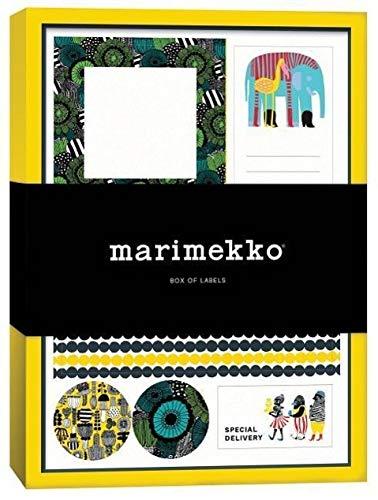 Price comparison product image Marimekko Box of Labels