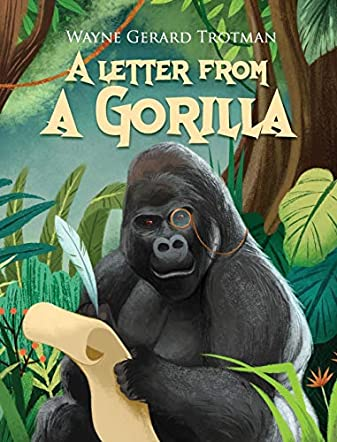 A Letter from a Gorilla