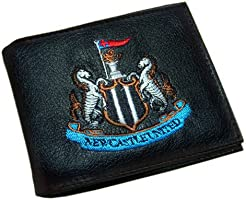 Newcastle United F.C. Leather Wallet 7000