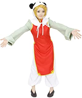MILICA BOOKS Vocaloid Kagamine Rin Funclub Cosplay Costume