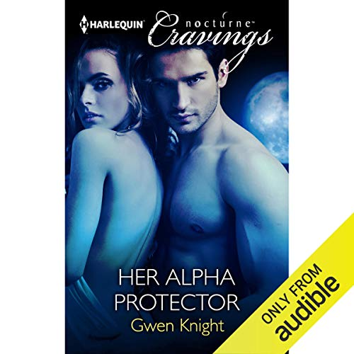 Her Alpha Protector  By  cover art
