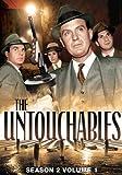 Untouchables: Season Two V.1 [Import USA Zone 1]