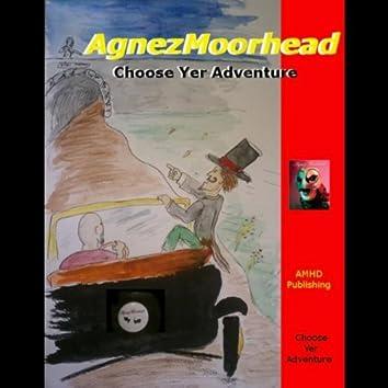 Choose Yer Adventure