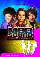 Mod Squad: Season 4 Vol. 2 [DVD] [Import]