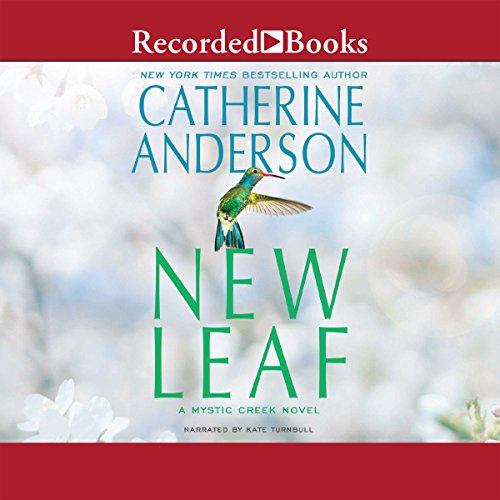 New Leaf audiobook cover art