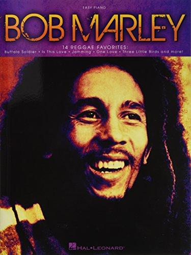 Bob Marley: Easy Piano