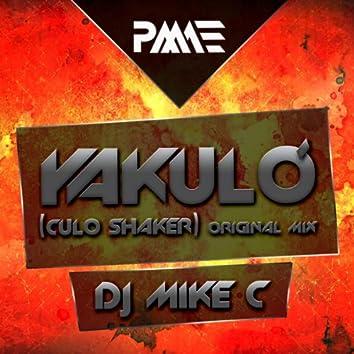 Yakulo (Culo Shaker)