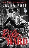 Ride Hard: A Raven Riders Novel
