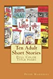 Adult Short Stories (English Edition)