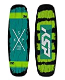 KSP Tabla Pro Spark 2020 Green para Wakeboard 140 x 42 de Wake Board for Wakeboarding