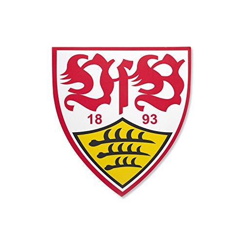 VFB Stuttgart Mousepad ca 20 x25cm Wappen Design FANARTIKEL