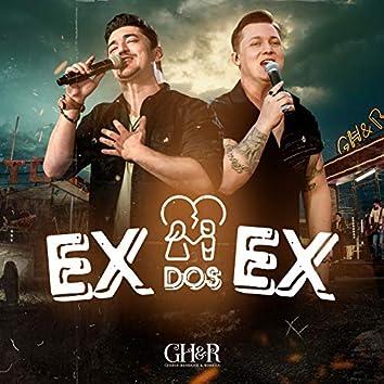 Ex Dos Ex (Ao Vivo)