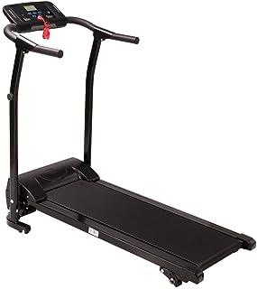 Essentials, Bluetooth Speaker Treadmill and Electric Folding Treadmill Home Fitness..