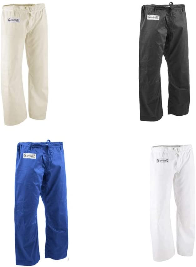 New popularity Lees ProForce Gladiator Deluxe Judo Pants Cotton 100% Nippon regular agency