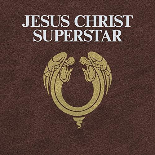 Jesus Christ Superstar - The Original Studio Cast