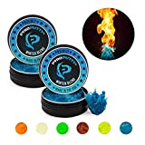 pyro putty fire starter