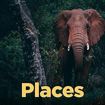 Places (feat. Horus Beats)