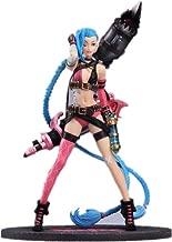 NAVND LOL League of Legends, Jinx PVC Model Toy!
