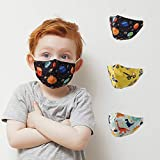 Best Face Mask Flu - KC Cubs Boy and Girl Kids Face Mask Review