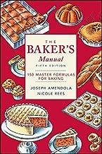 Best baker's manual Reviews