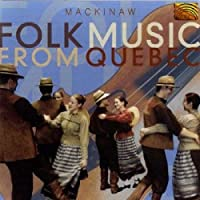Folk Music from Quebec