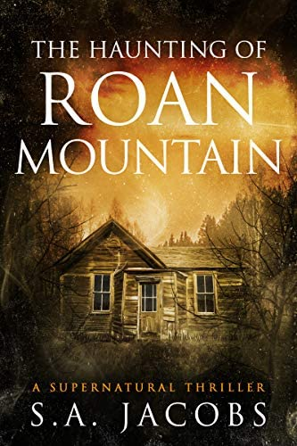 The Haunting of Roan Mountain The Paranormal Archaeologist Book 2 product image