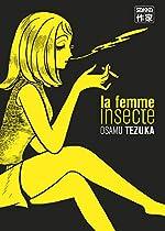 La femme insecte d'Osamu Tezuka