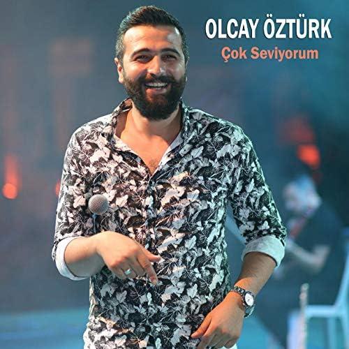 Olcay Öztürk
