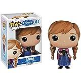 QToys Funko Pop! Frozen #81 Anna Chibi...