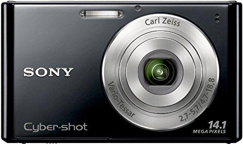 Sony Cyber-Shot DSC-W330B 4 Multiplier_x