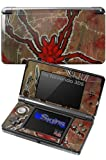 Weaving Spiders - Decal Style Skin fits Nintendo 3DS (3DS SOLD SEPARATELY)