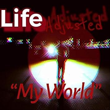 My World (feat. Eric Castiglia)