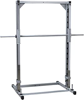 Best body solid linear bearing smith machine Reviews
