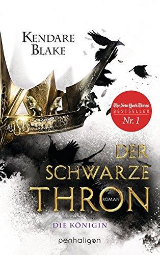 Der Schwarze Thron - Die Königin: 2