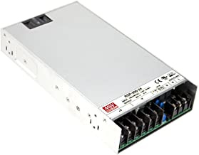 Enclosed Type 504W 48V 10.5A RSP-500-48 Meanwell AC-DC SMPS RSP-500 Series MEAN WELL Switching Power Supply