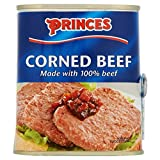 Príncipes Corned Beef 340g (paquete de 6 x 340g)