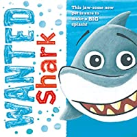 Wanted Shark (Picture Flats)