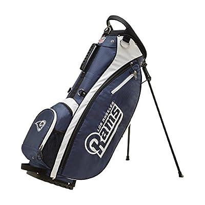 Wilson 2018 NFL Carry Golf Bag, Los Angeles Rams