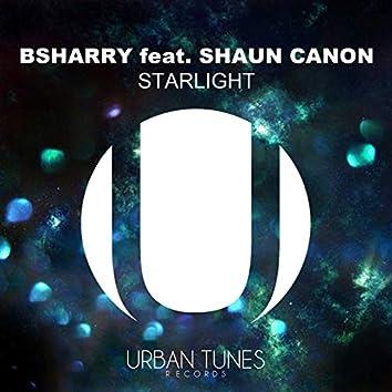 Starlight (feat. Shaun Canon)