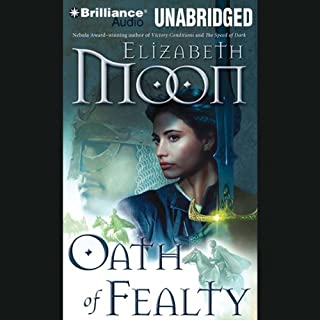 Oath of Fealty audiobook cover art