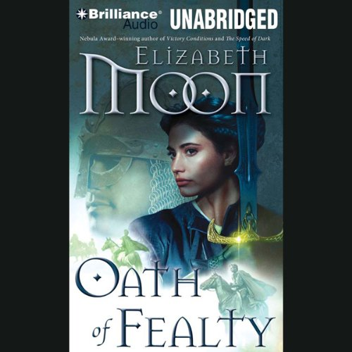Oath of Fealty cover art