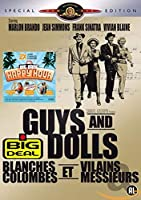 Guys And Dolls DVD [2007]